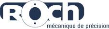 Roch Mécanique Logo