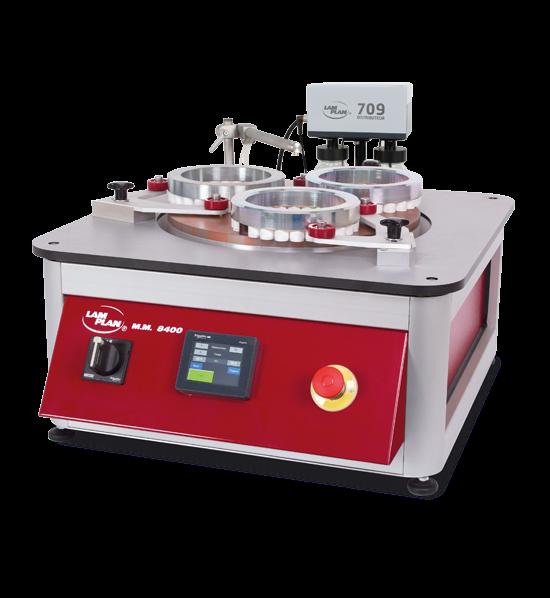 Machines pour le rodage - Roch Mécanique de précision